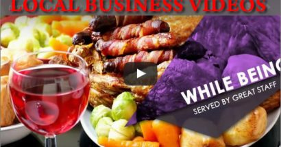 Video Creation for Business and Services – Examples Page